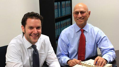 Sacramento Civil Litigation Attorney Civil Lawyer Foos