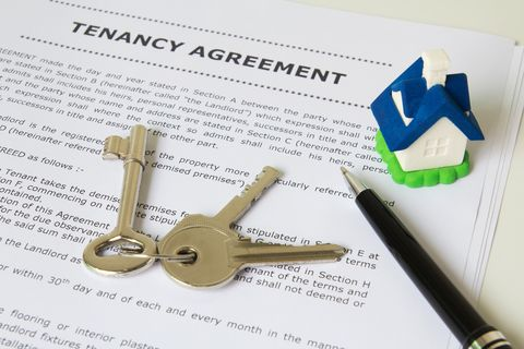 Landlord - Tenant Law